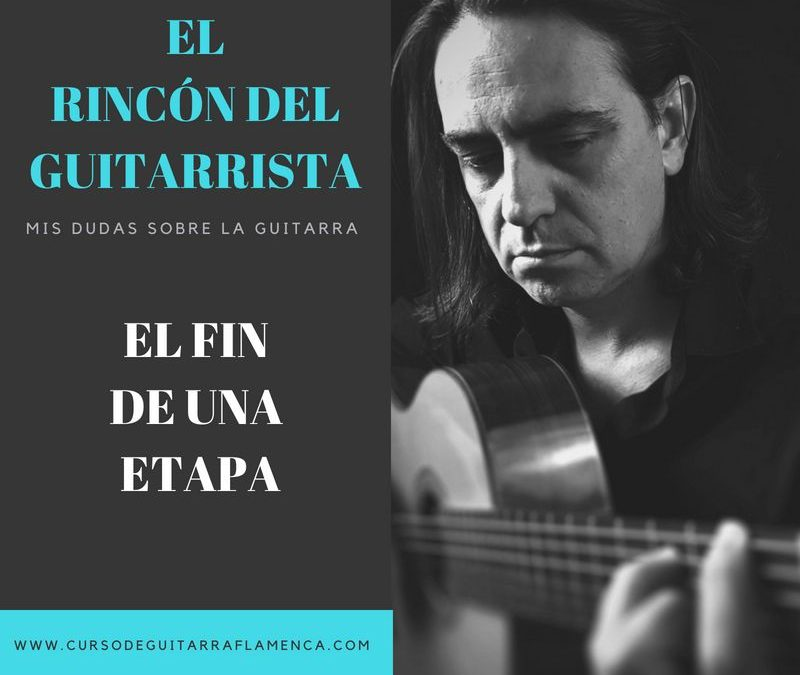 CLASE DE GUITARRA FLAMENCA